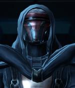 Masked Revan