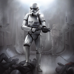 Stormtrooper ME
