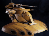 Armored Assault Tank