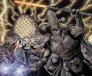 Battle of Lehon (Rakata vs Kwa) - Infinity Gate
