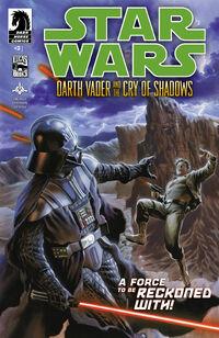 Darth Vader and the Cry of Shadows 3