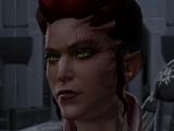 Darth Malora
