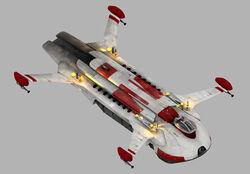 Firespeeder