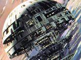 Habitation sphere