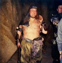Paul Brooke as Malakili