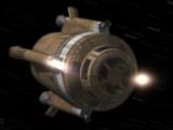 RGC-6b escape pod