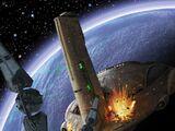 Star Wars: Legacy: Indomitable