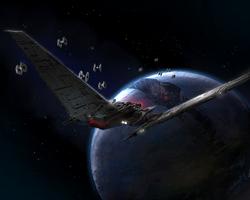 Upsilon-class Shuttle Expansion Pack box art