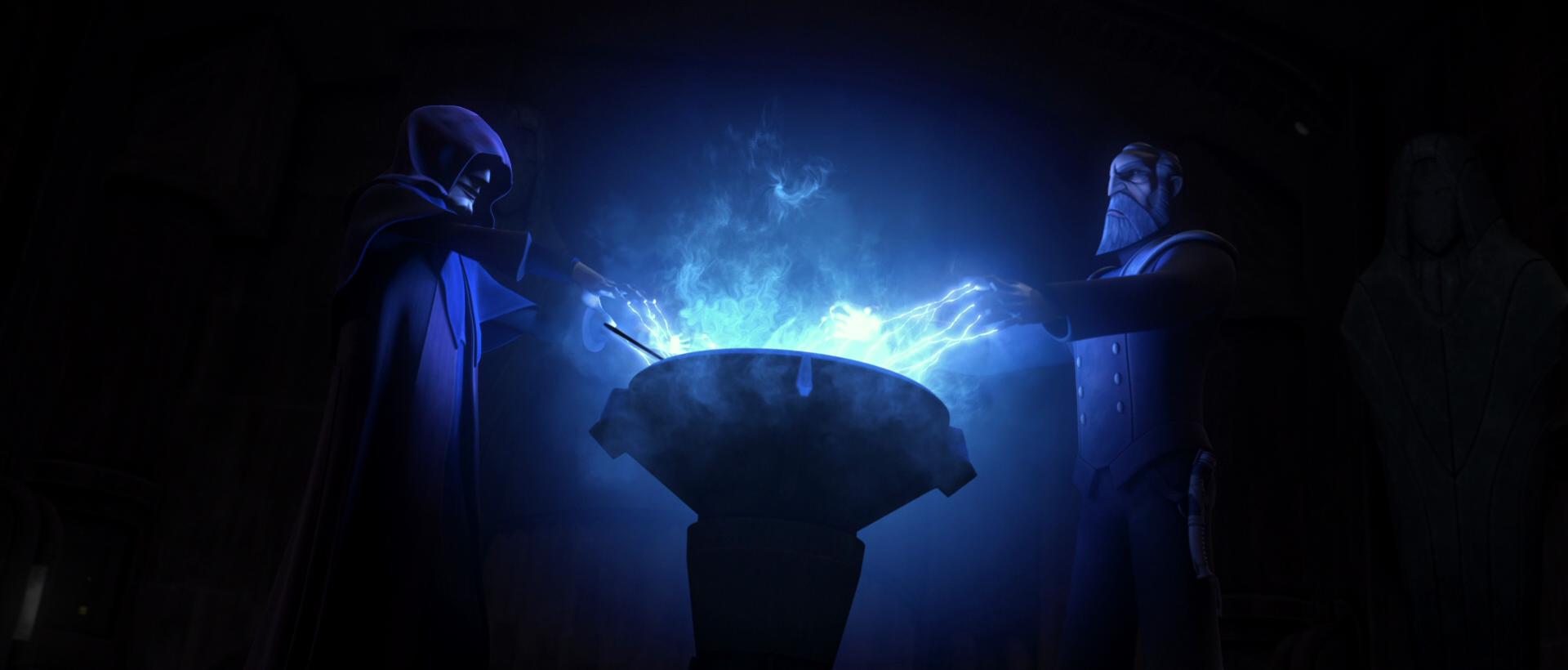 Sith alchemy | Wookieepedia | Fandom