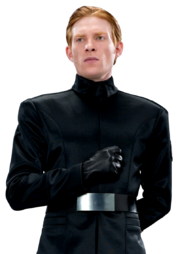General hux - SW Card Trader