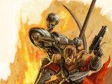 Krath war droid/Legends