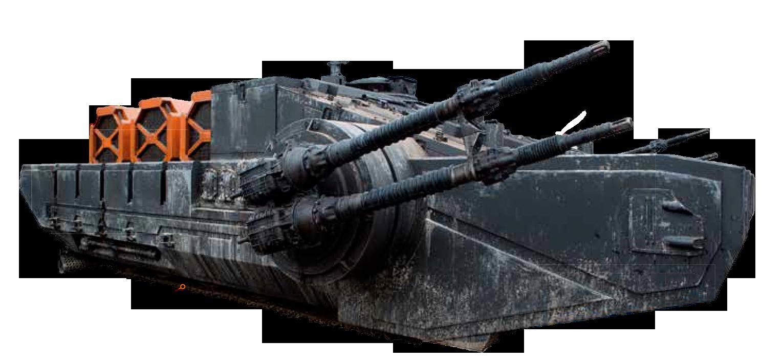 """Afbeeldingsresultaat voor TX-225 GAVw """"Occupier"""" combat assault tank"""
