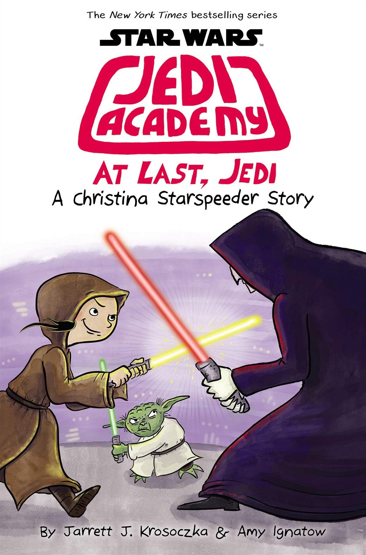 Jedi Academy: At Last, Jedi | Wookieepedia | Fandom