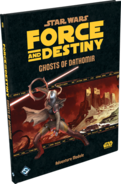 Ghosts of Dathomir-Swf40 book left