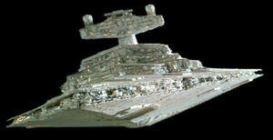 Ilm star destroyer