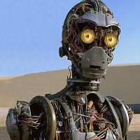 NakedC-3PO