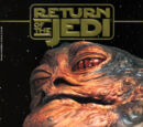 Powrót Jedi – Opowieść filmowa