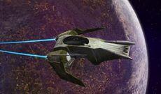 Spiralstarfighter