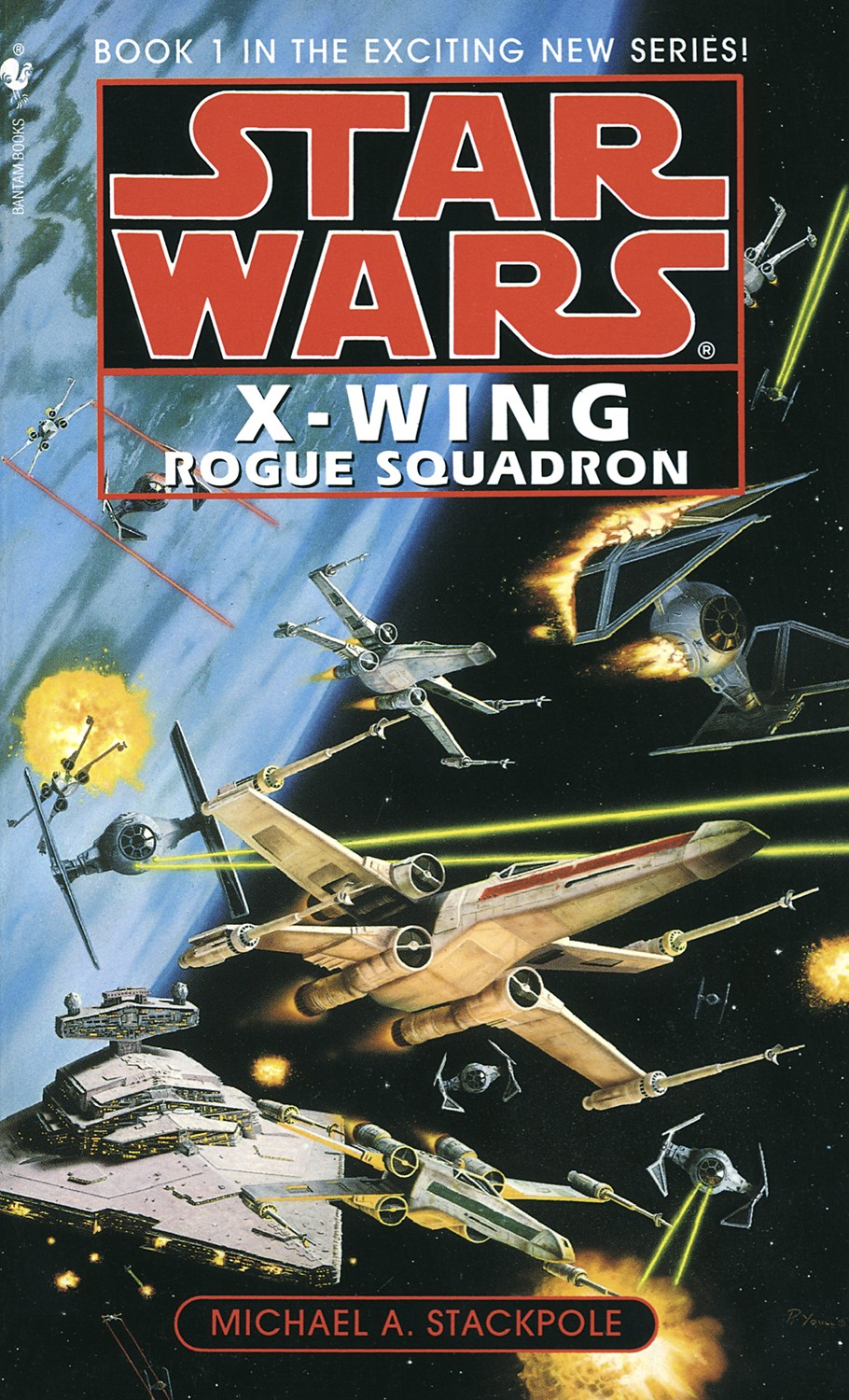 Solo Command (Star Wars: X-Wing, Book 7)