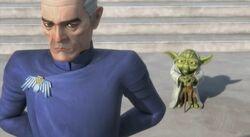 Yoda Valorum