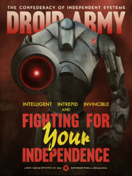 Fighting for Your Independence