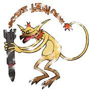 Kowakian mascot