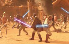 La battaglia dell'arena