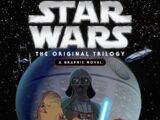 Star Wars: The Original Trilogy – A Graphic Novel