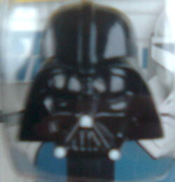 Pez Vader