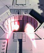 Protonové torpédo Hvězda smrti