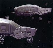 Star Galleon