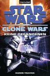 Clone Wars No Prisoners German