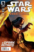 Dark Times 28 - A Spark Remains 1