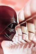 Darth Vader Dark Lord of the Sith 2 Mundo textless
