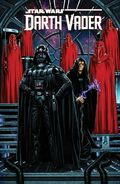 Darth Vader Volume 4 TPB cover