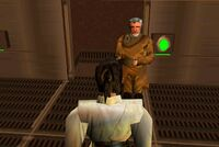E1 game prisoner