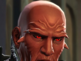 Scourge (Sith)