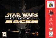Racer N64