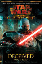 Swtor deceived cover