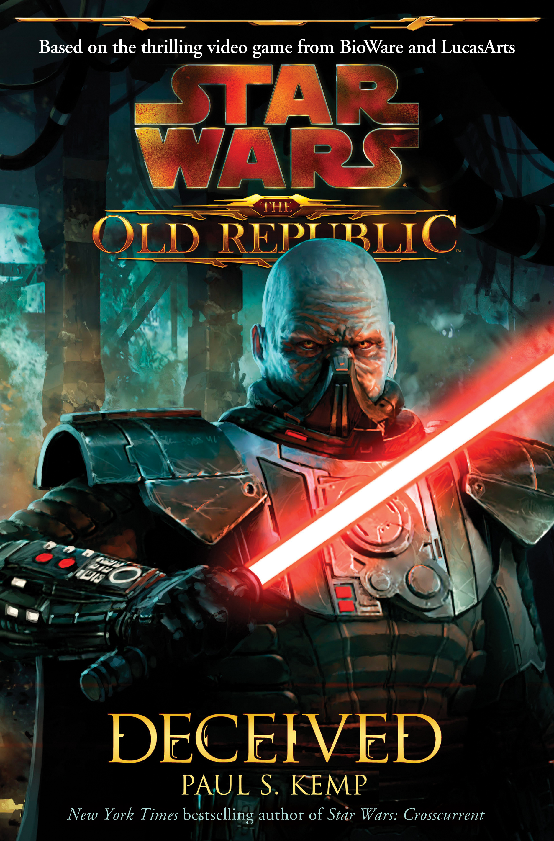 The Old Republic
