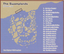 The Swamplands