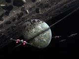 イリーニウム星系
