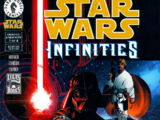 Star Wars Infinities: A New Hope 1