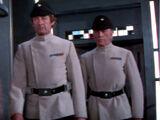Imperial Security Bureau/Legends