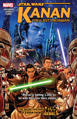 File:Kanan Volume One cover.jpg