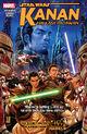 Kanan Volume One cover