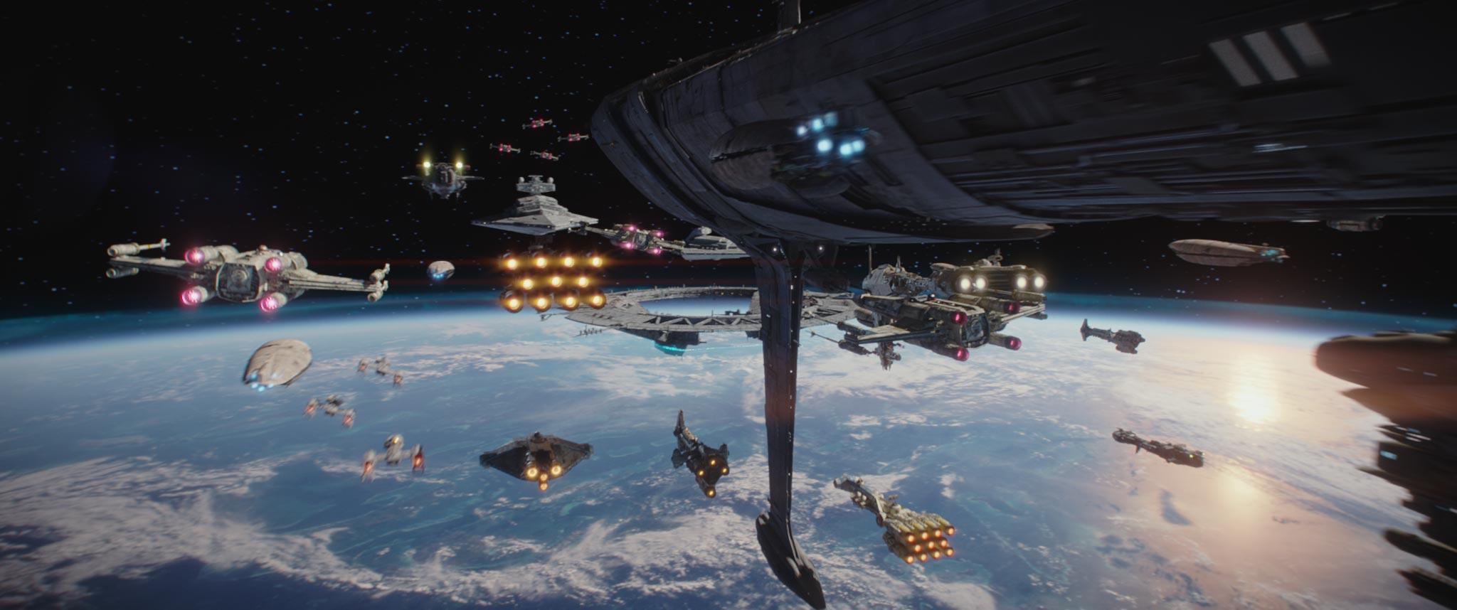 Výsledek obrázku pro star wars battle scarif