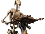 Single Trooper Aerial Platform