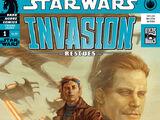 Invasion: Rescues 1