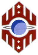 The Crimson Aces Insignia